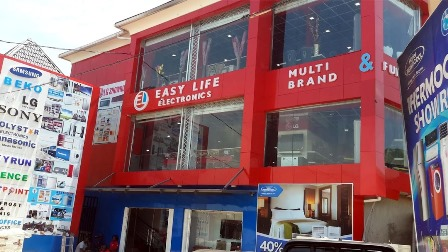 leading electronics stores in Awka easylife