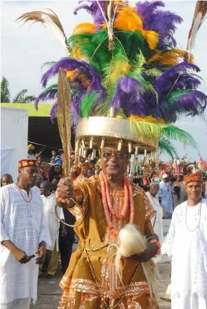 BIGGEST FESTIVALS IN NIGERIA
