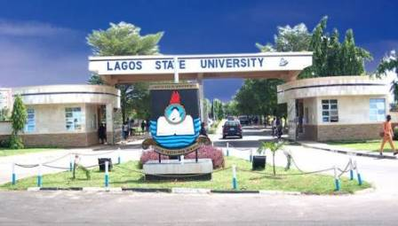 lasu best 10 state universities in nigeria