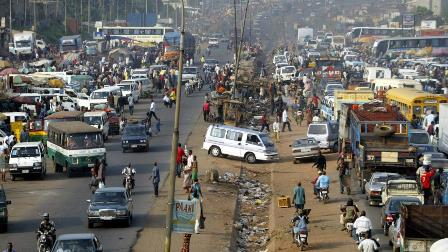 upper iweka onitsha ,crime prone areas