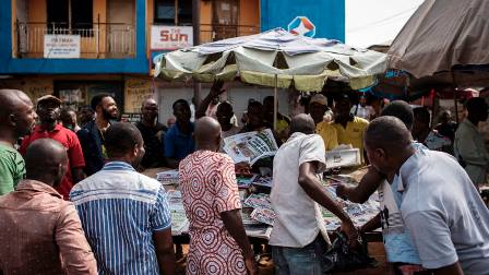 onitsha news-stand readers