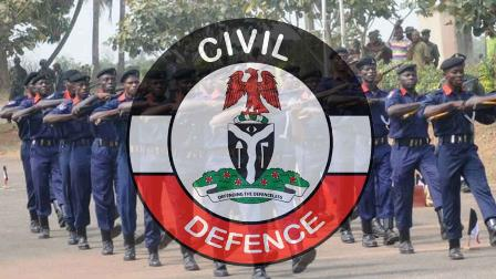 How to join civil defence