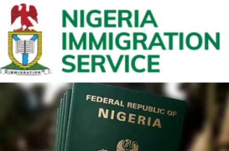 nigeria immigration passport office
