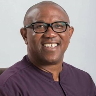 facts about mr peter obi