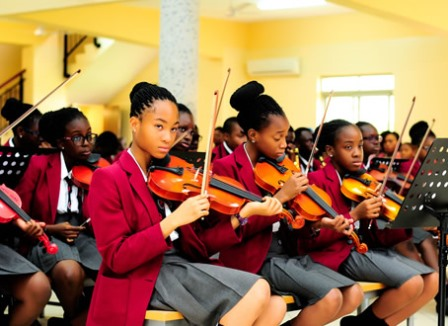best secondary schools in delta state
