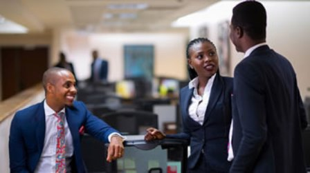 access bank entry level salary