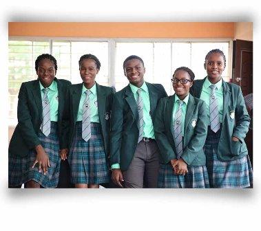 top 10 best secondary schools in ogun state