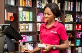 Shopping malls in Anambra State