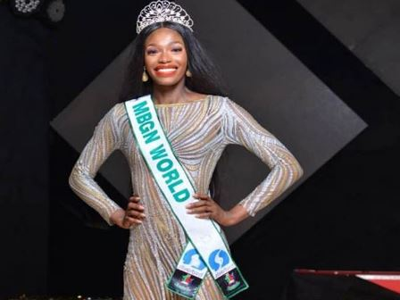 miss nigeria & mbgn:diffrences and similarities