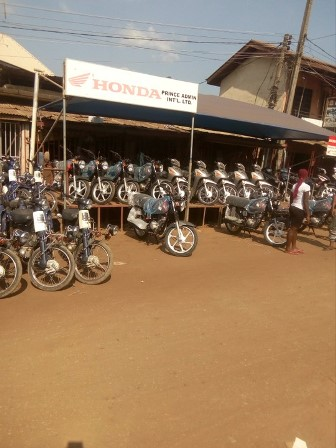 major markets in anambra state