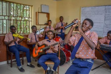 top 10 best secondary schools in ibadan