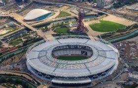 biggest stadiums in england