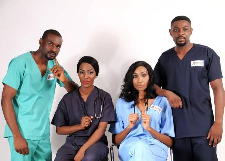 salary of medical doctors in nigeria
