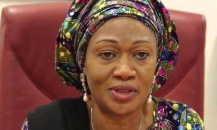 top 10 female politicians in nigeria