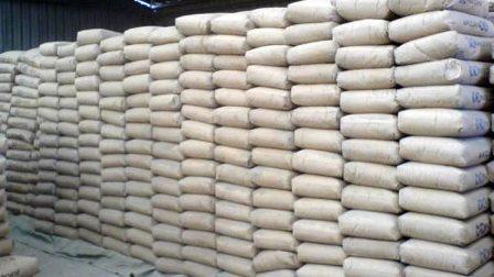 Price of cement in nigeria