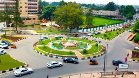best places to live in enugu