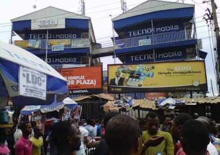 best places to buy phones at onitsha anambra state