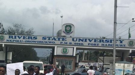 universities,polytechnics & colleges of education in rivers state