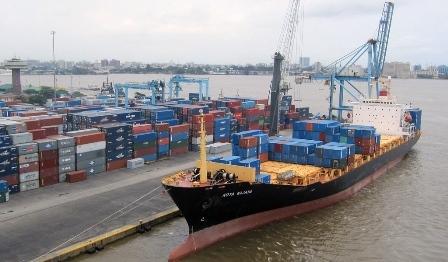 major seaports in nigeria