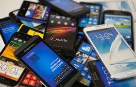 most used smartphones in nigeria