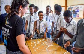 Best secondary schools in Rwanda