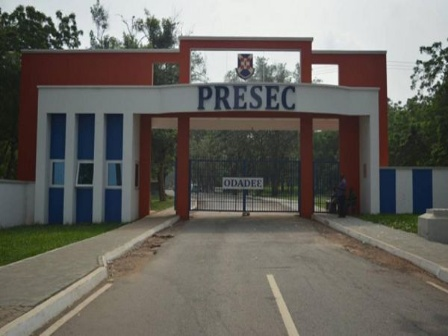 Top best secondary schools in Accra Ghana