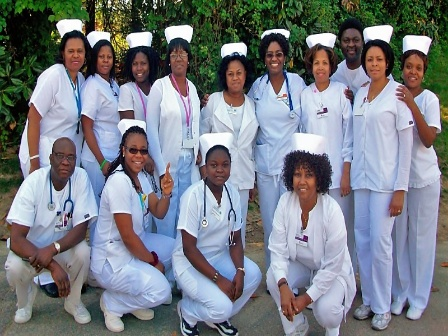List of accredited nursing schools in Abuja