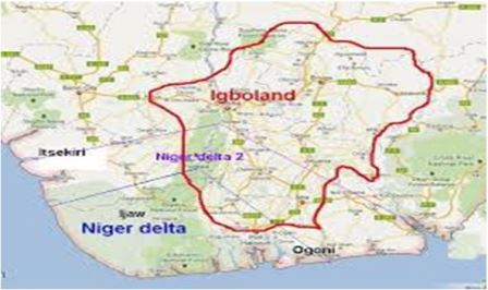 igbo states in nigeria
