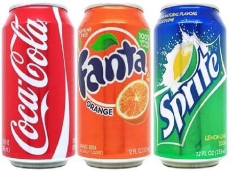 Coca-Cola distributor in Nigeria