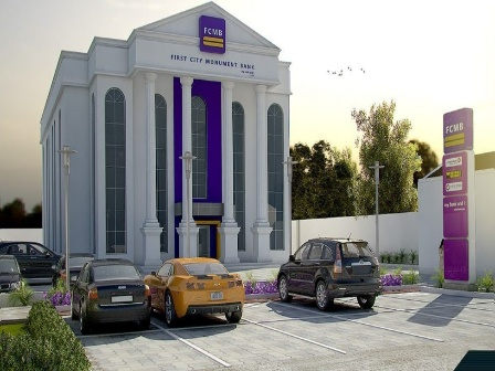 Fcmb salary structure