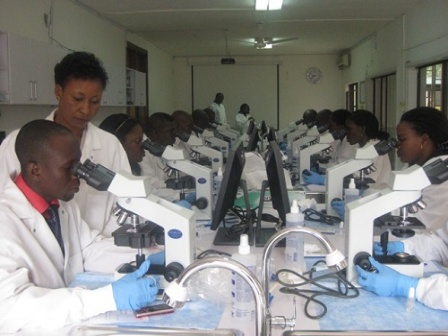 Salary of Medical Laboratory Scientists in Nigeria