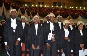 Law Schools in Nigeria