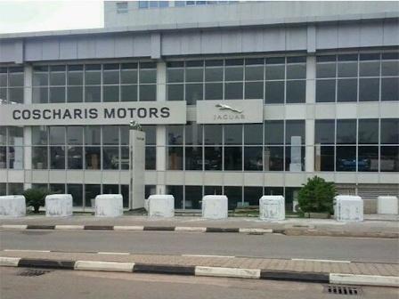 Best car dealers in Lagos Nigeria
