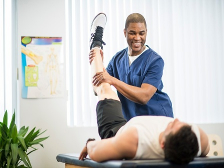 Salary of physiotherapists in Nigeria