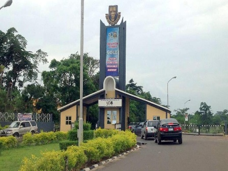 OAU Postgraduate School Fees