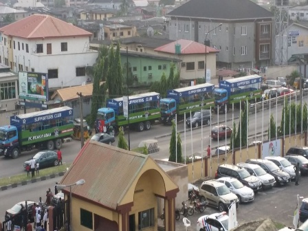 Cheapest Places to Live in Lagos