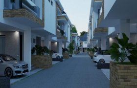 Best places to live in Lagos