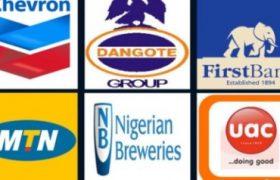 salary of companies in nigeria