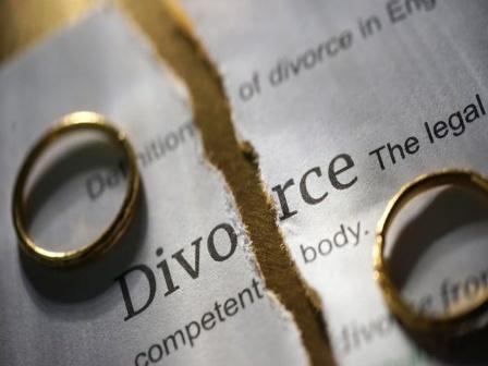 Divorce in Nigeria