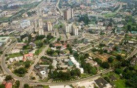 highest populated states in nigeria