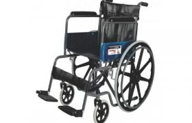 Prices of Wheelchair in Nigeria