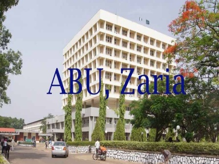 Abu Postgraduate School Fees