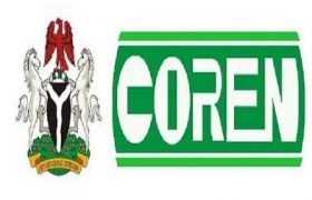 Cost of COREN Registration