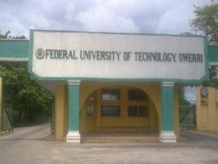 FUTO Postgraduate School Fees