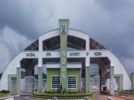Biggest universities in Nigeria