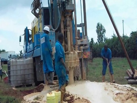 Cost of Borehole in Nigeria