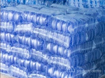 Pure Water Business in Nigeria