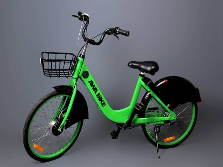 Prices of bicycles in Nigeria