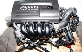 Prices of Toyota Corolla Engines in Nigeria