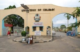 UNICAL Postgraduate School Fees